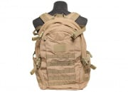 Condor Outdoor Communter Pack (Tan)