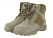 "Condor Outdoor Tactical Cruiser 6"" Boots (Tan/10)"