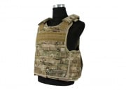Condor Outdoor Defender Plate Carrier ( Multicam )