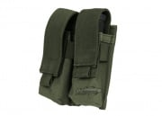 Condor Outdoor Velcro Dual Tool / Flashlight Pouch ( OD )