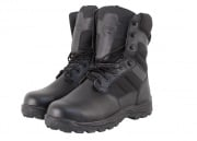 "Condor Elite 8"" Tactical Boots ( Black / Size 9.5 )"