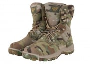 "Condor Elite 8"" Tactical Boots (Multicam/Size 11)"