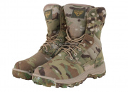 "Condor Elite 8"" Tactical Boots (Multicam/Size 10)"