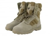"Condor Elite 8"" Tactical Boots ( Tan / Size 9.5 )"