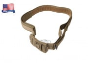 Condor Outdoor Universal Pistol Belt (M/L, Tan)