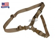 Condor/OE TECH Quick 1 Point Sling (Tan)