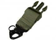 Condor Outdoor Shackle Upgrade Kit (OD Green)