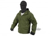 Condor Outdoor Sierra Hooded Micro Fleece Jacket (OD/XXL)