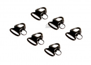 Condor Outdoor Snap Shackle (6 Packs)