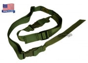 Condor Outdoor Speedy 2 Point Sling (OD Green)