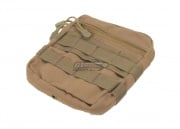Condor MOLLE General Purpose Pouch (Tan)