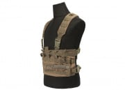 Condor/OE TECH Rapid Assault Chest Rig (Tan/Tactical Vest )