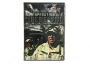 OPERATION Irene VIII Day of Rangers DVD