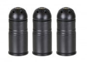 Pro Arms 48Rd BB Grenade Shell Package ( 3 shells )