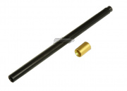 "* Discontinued * PDI 6.01mm Palsonite 6"" Precision Inner Barrel w/ Fixed Hop Up for Marui GBB Pistols"