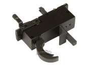 * Discontinued * Airsoft GI PE Reinforced Metal Trigger Box for MK96 w/ PE Upgraded Sear PREINSTALLED