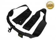 Pantac 1 Point Sling Attachment for Ciras ( Black )
