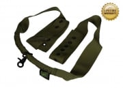 Pantac USA 1 Point Sling Attachment for Ciras (OD Green)