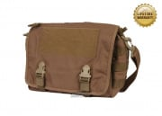 Pantac 1000D Cordura Messenger Bag ( Coyote )
