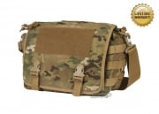 Pantac USA 1000D Cordura Messenger Bag (Multicam)
