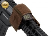 Pantac USA 1000D Cordura Weapon Catch ( Coyote )