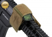 Pantac USA 1000D Cordura Weapon Catch (Multicam)
