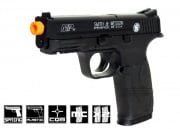 Cybergun Smith & Wesson M&P40 Spring Pistol Airsoft Gun