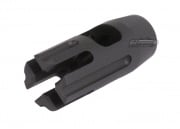 Rainier Arms PTS Xtreme Tactical Compensator CCW Flash Hider (Black)