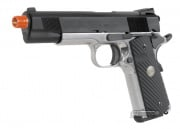 SOCOM Gear Full Metal NOVAK NeXt 1911 ( Two-Tone ) Airsoft Gun