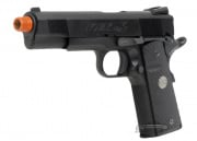 SOCOM Gear NOVAK NeXt 1911 GBB Airsoft Gun (Black)