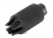 SOCOM Gear PWS Style Flash Hider (Black)