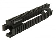 MadBull PWS MK110 RIS Unit for M4 / M16 ( Black )
