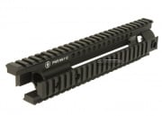 Madbull PWS MK112 RIS Unit for M4/M16 (Black)