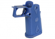 Shooters Design 2011 Grip for TM Hi-Capa 5.1 (Blue)