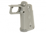 Shooters Design 2011 Grip for Western Arms SV (Grey)