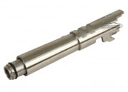 "Shooters Design 5"" Comp SF.45ACP Hybrid Outer Barrel for TM 5.1 (Silver)"