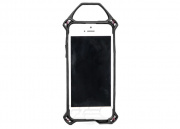 Strike Industries SHOX Battle Case for iPhone 5 (Black)