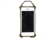 Strike Industries SHOX Battle Case for iPhone 5 (Tan)