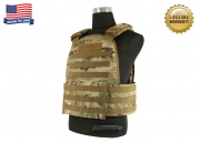 Specter Modular Plate Carrier (S, M/Multicam/MPC1/Tactical Vest)