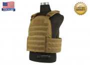 Specter Modular Plate Carrier (S, M/Coyote/MPC1/Tactical Vest)