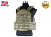 Specter Modular Plate Carrier (L/Multicam/MPC1/Tactical Vest)