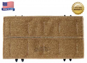 Specter Modular 4�x8� ID Panel (Coyote Tan)