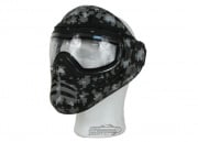 Save Phace OU812 Series Shadow Full Face Tactical Mask