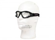 Save Phace Sly Series Goggle (BLK/Clear)