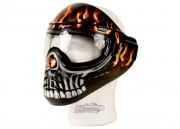 Save Phace Ghost Stalker Full Face Tactical Mask