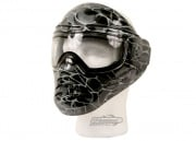 Save Phace Intimidator Full Face Tactical Mask