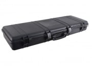 "SRC 42"" Hard Rifle Carrying Case (Black)"