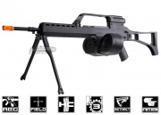 (Discontinued) TSD Tactical Gen II MK36S Airsoft Gun