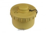 S-Thunder Powder Landmine Shell (Tan)