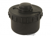S-Thunder Powder Spraying Landmine Shell (Black)